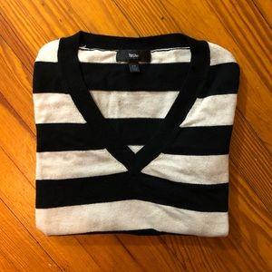 Mossimo V-Neck Sweater